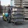 فروش  یا اجاره کارخانه فعال تولید انواع بلوک های سبک پوکه