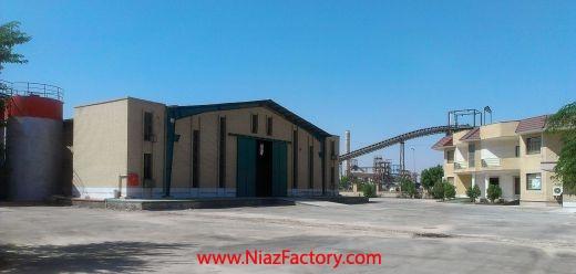 فروش کارخانه روغن تصفیه اول و هیدروکربن سبک و سنگین