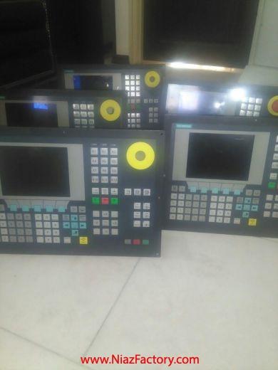 کنترل 808 زیمنس